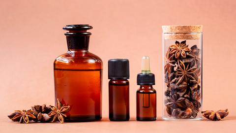 Essentiële oliën: géén bewezen werking bij corona