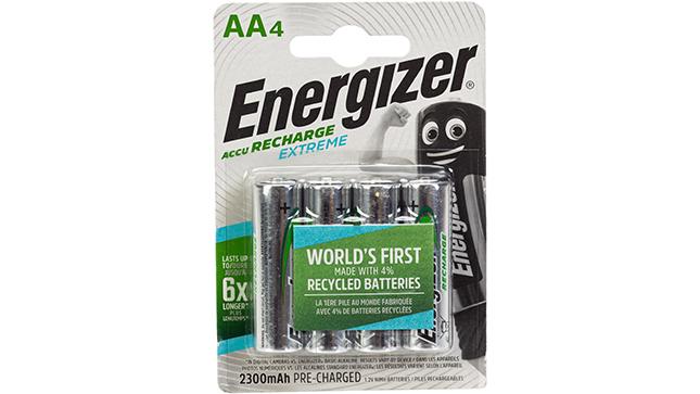 Recharge Extreme AA