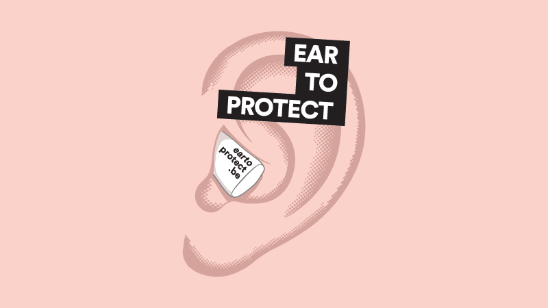 ear to protect