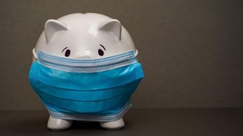 coronavirus spaargeld