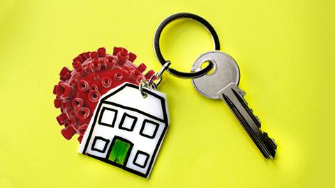 hypotheekleningen uitstel afbetaling