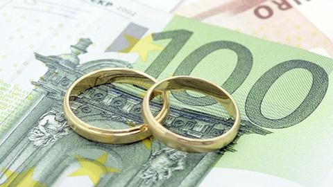 huwelijkscontract en successierechten
