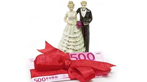 trouwen en fiscale gevolgen