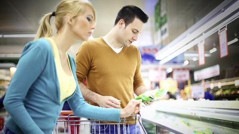 prijzen in supermarkten in coronatijden