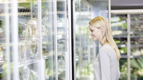 milieubewust in de supermarkt
