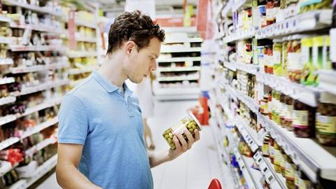 prijsevolutie supermarkten