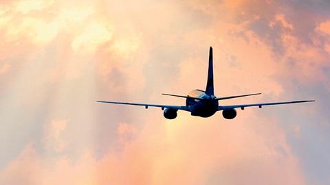 Actie reizen vlucht geweigerd