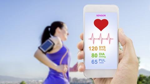 Voedings- en gezondheidsapps respecteren de privacy niet