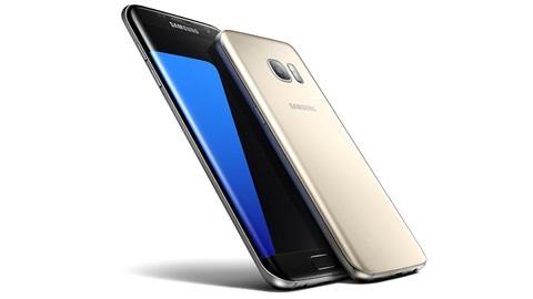 Samsung S7 en S7 Edge