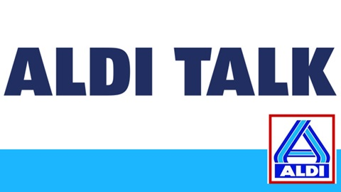 Einde van Aldi Talk vanaf 6 juni 2017