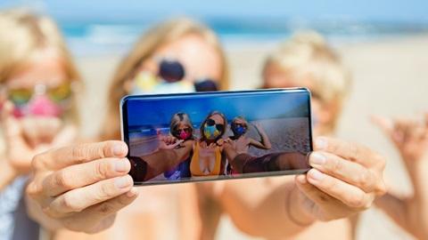 5 tips om de beste foto's met je smartphone camera te nemen