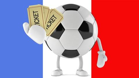 Euro 2016 koop geen tickets op onofficiële websites