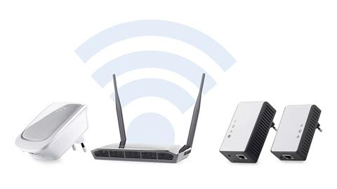 Systeem wifi