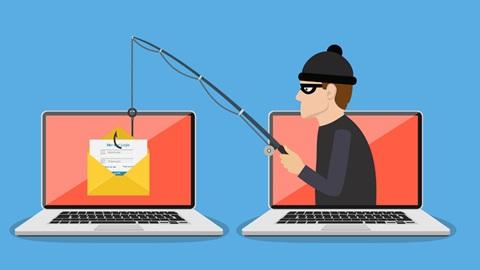 phishing GDPR