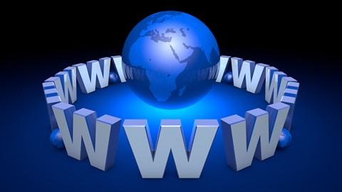 web 30 years