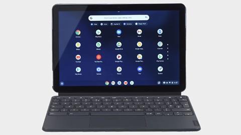 Chromebook IdeaPad Duet van Lenovo: 2-in-1 tablet voor een lage prijs