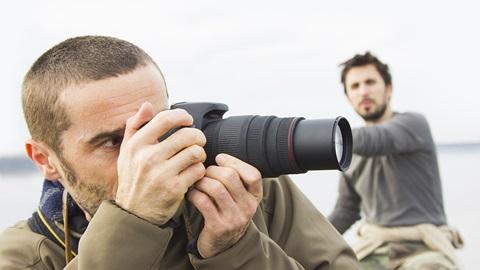 Zo maakt u betere fotos