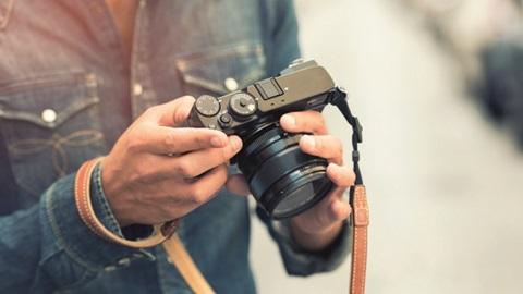 Hybride camera's