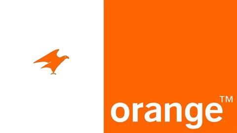 Orange Arend