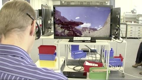 Achter de coulissen van het labo: test van tv's