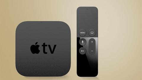 Apple TV 4e generatie niet revolutionair, wel duur