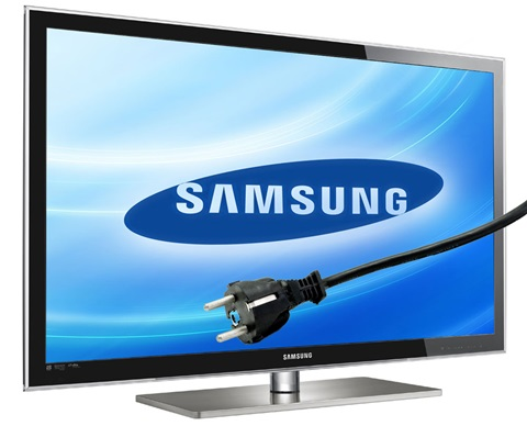 Geen fraude met energielabels Samsung-tv's
