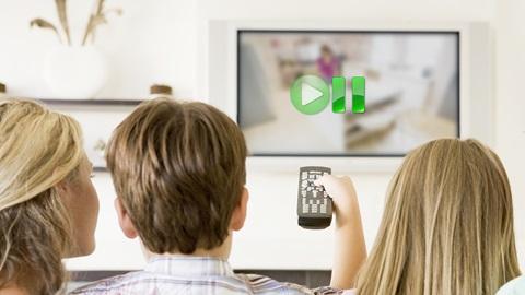 Uitgesteld tv kijken maakt niet alle beloftes waar
