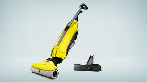 Kärcher Floor Cleaner FC 5