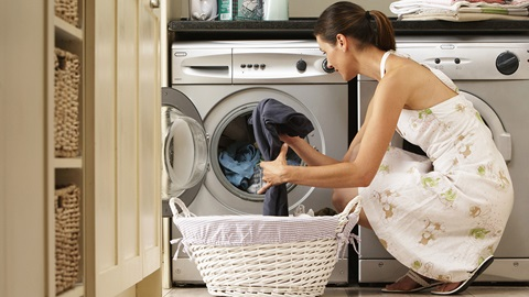 Tips voor bij het wassen