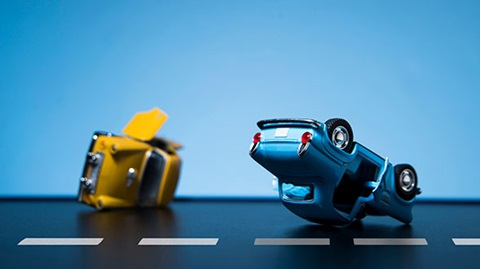Autoverzekering verplicht