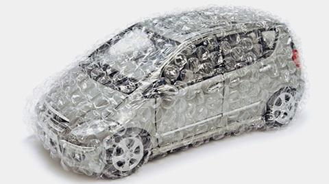 Bonus-malus bij een autoverzekering