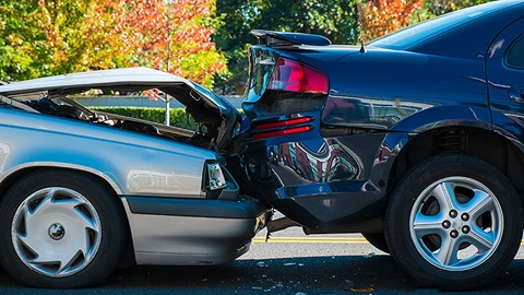 Welke schadevergoeding betaalt je autoverzekering BA?