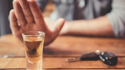 Alcohol en je autoverzekering
