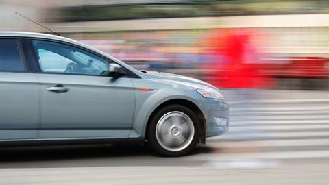 Rijden zonder autoverzekering