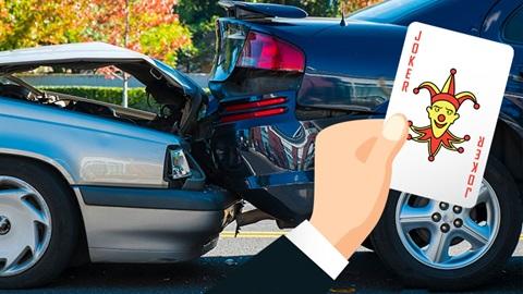 Joker in je autoverzekering: hoe en bij welke verzekeraars?