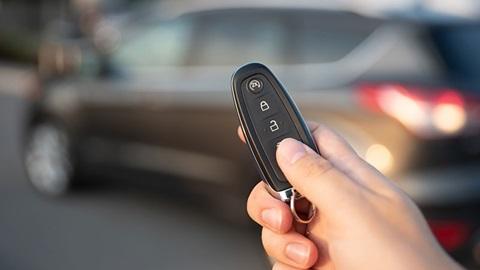 Keyless entry autodiefstal: komt je autoverzekering tussen?