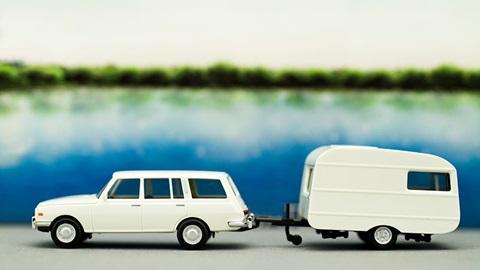 Welke autoverzekering voor je caravan of aanhangwagen?