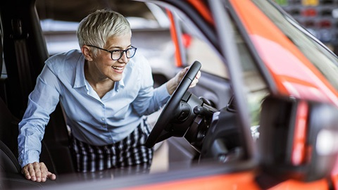 Soorten autoverzekering