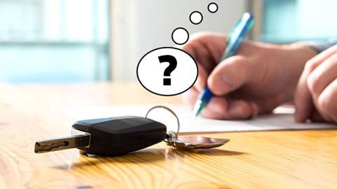 Autoverzekering: alles wat je moet weten