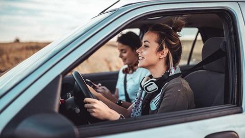 Autoverzekering voor jongeren