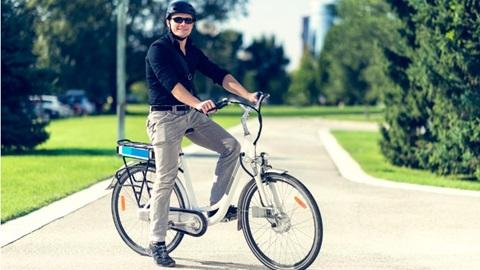 omnium fietsverzekering elektrische fiets