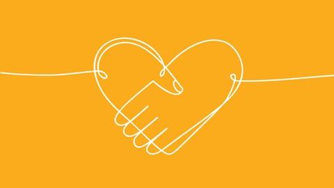 Samen tonen we ons groot hart