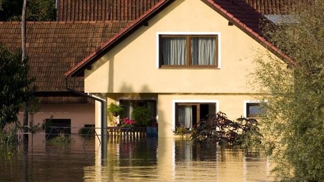 stopzetting woonverzekering na overstromingen