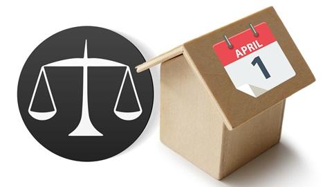 nieuwe wet Hypotheekleningen