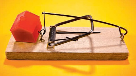 wet op hypothecair krediet