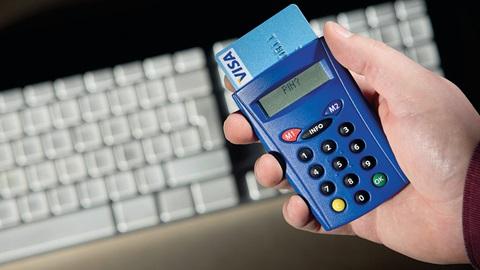 cartes de paiement prépayées