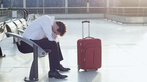 rechten van de consument bij vertraging van vlucht