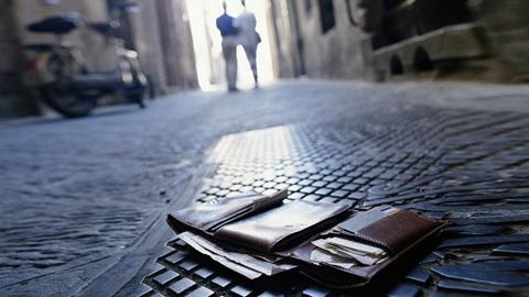 Praktische tips als u uw bankkaart kwijt bent