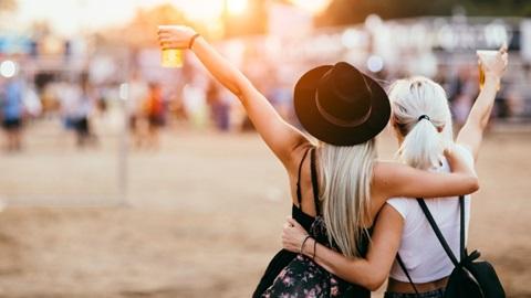 betalen op festivals met polsbandje