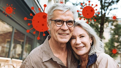 coronavirus pensioensparen